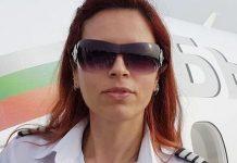 """Българка приземи успешно самолет на летище """"Хийтроу"""" по време на силна буря"""