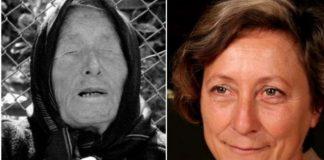 Нешка Робева си припомни и сподели думите на Петричката пророчица за коронавируса