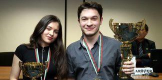 България има нови шампиони по шахмат