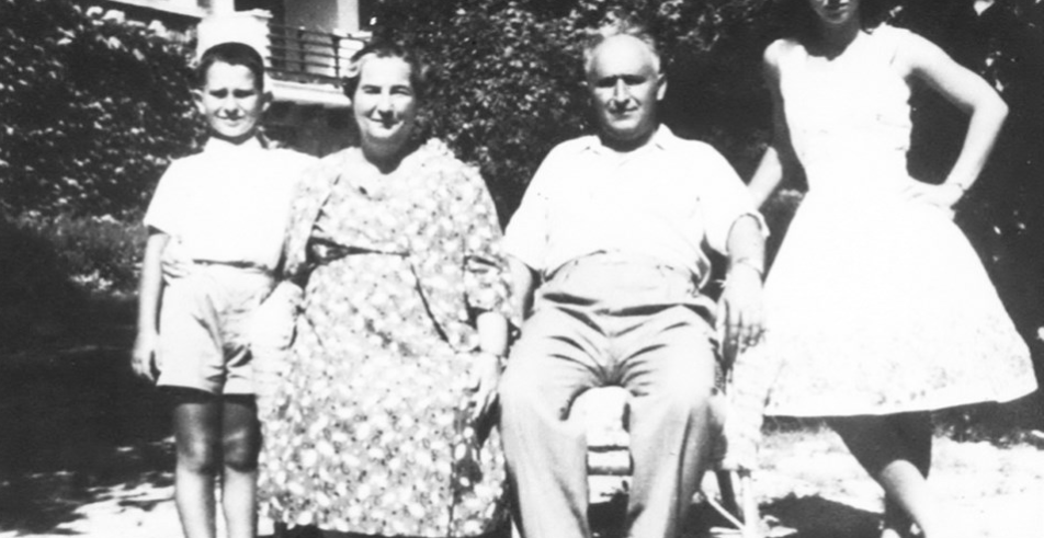 Тодор Живков се оженил в Павликени заради одумки от жителите на Дъскот