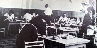 Разказ за закусвалните и шкембеджийниците от времето на социализма в НРБ