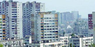 Над 93% нашенци живеят в жилища, строени преди демокрацията