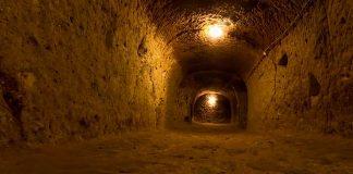 Забравените тайни градове под София и Варна