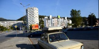 Защо през 70-те години на миналия век в Габрово не беше модно да се ходи на море през лятото