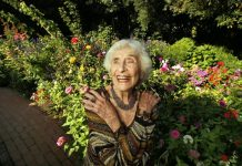 Една жена на 103: Трите простички правила за щастие на Хеда Болгар които промениха живота на мнозина