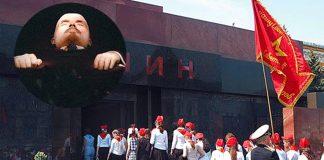 Най голямата грешка на СССР
