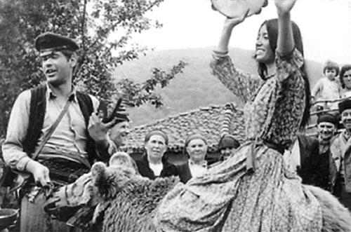 Спомен за Пепа Николова – фурията на българското кино